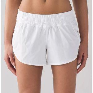 Lululemon ladies shorts